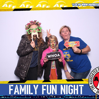 AGC Family Fun Night