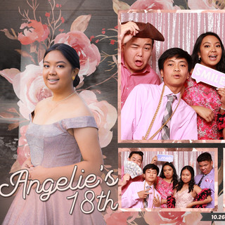 Angelie's 18th
