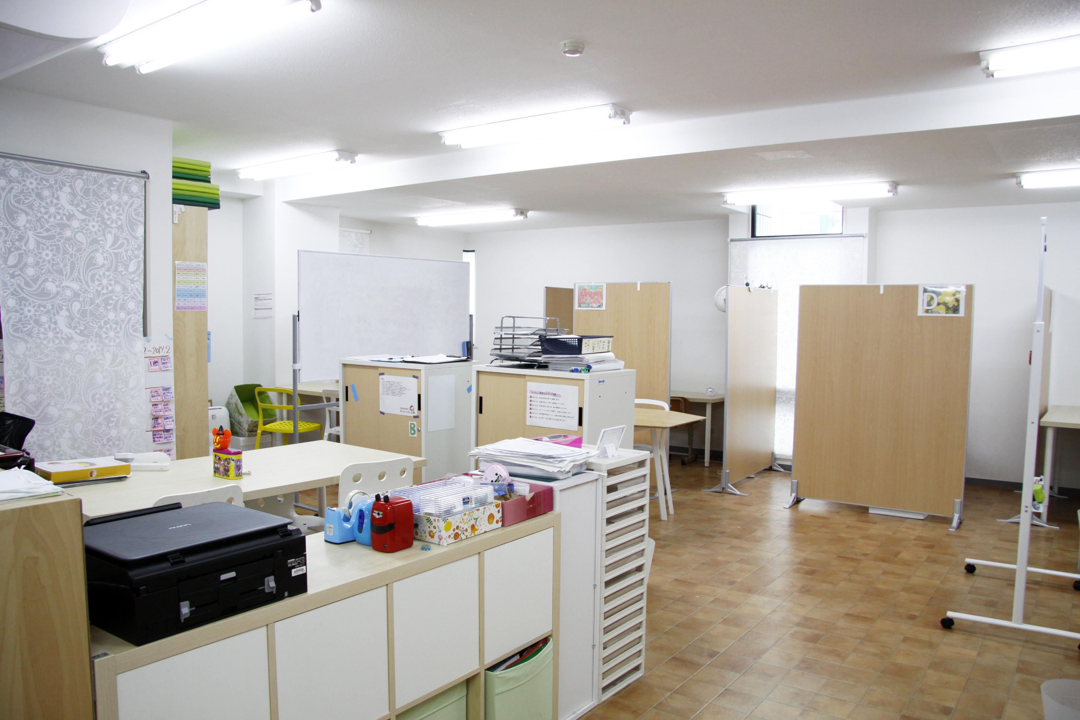 中央教室2