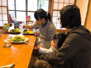 「おやこカフェ~tea time~」毎月第4土曜日14時~17時OPEN