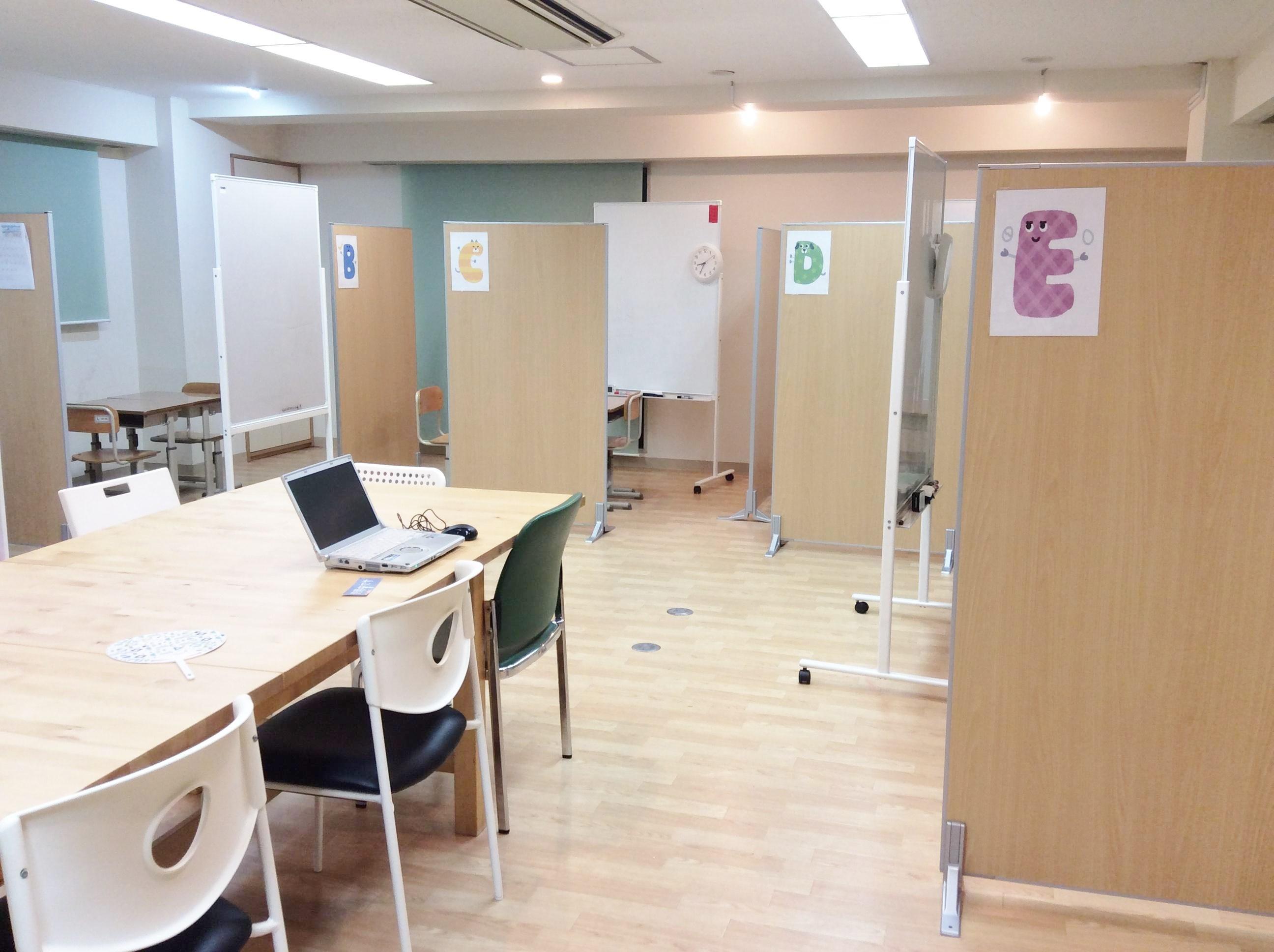 本八幡教室-5