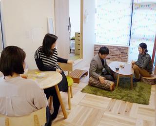 保育園併設カフェを6/6オープンしました