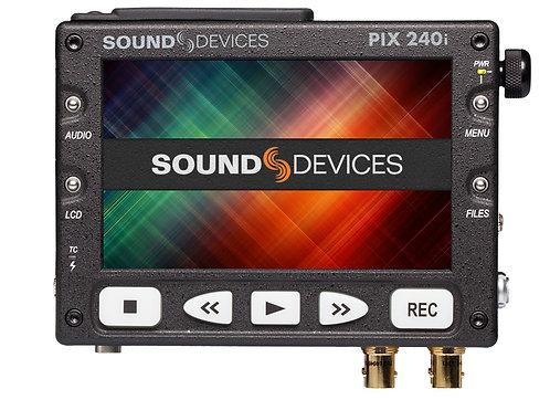 Enregistreur vidéo HD PIX 240