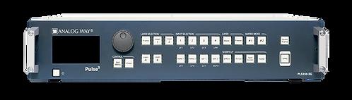 Analogway PLS350 3G