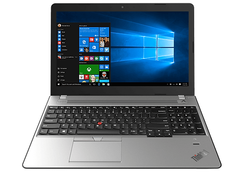 PC lenovo ThinkPad E570