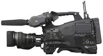 caméra pour captation vidéo