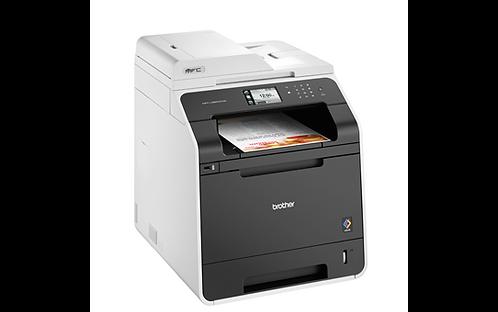 Imprimante Laser Brother 8650