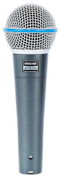 Beta 58 Shure