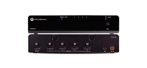 Distributeur HDMI 1/4