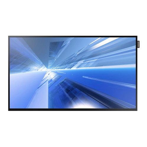 "Moniteur LCD40"" HD & 4K"