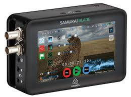 Enregistreur vidéo HD Samourai