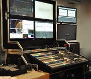 régie vidéo pour prestation de captation vidéo