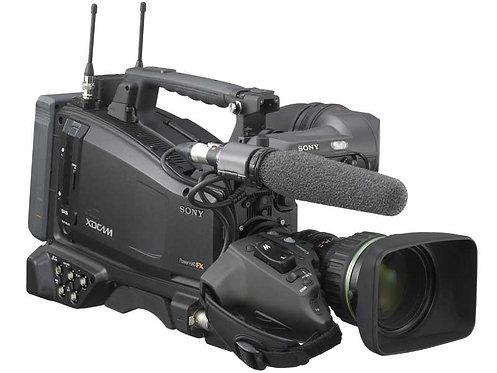 Sony PMW 400K