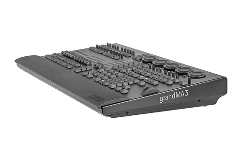 Console Grand MA3 on PC MA LIGHTING