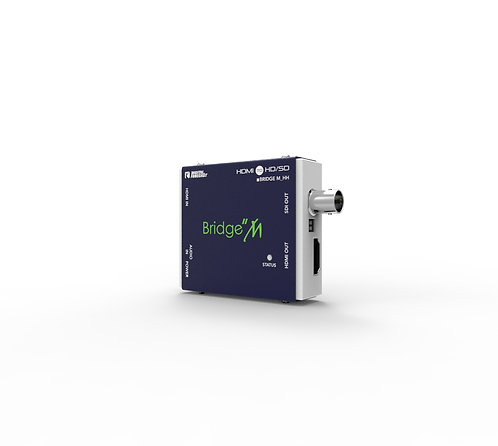 Convertisseur 3GSDI vers HDMI
