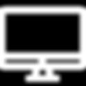 un ordinateur imac pour prendre les cours d'anglais en ligne