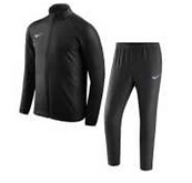 Nike Academy 18 Woven Track Suit BlackWh