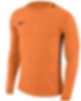 Nike Park Goalie III Opti Orange Goalkee