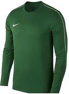 Nike Park 18 Pine GreenWhite Drill Top C