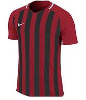 Nike Striped Division III SS Football Sh