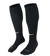 Nike Classic II BlackWhite Football Sock