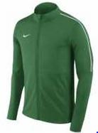 Nike Park 18 Pine GreenWhite Knit Track