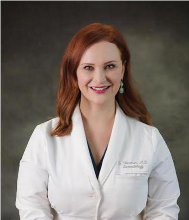 Sarah Stierman M.D. FAAD