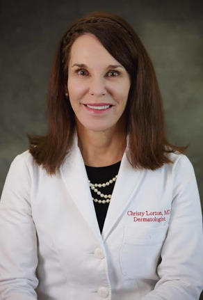 Christy Lorton M.D. FAAD