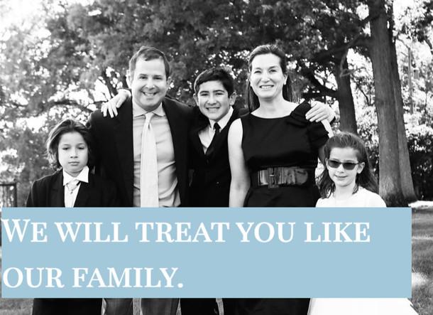 Thaler Family