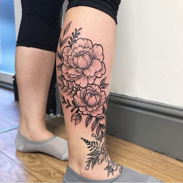 Some recent floral work by _samkitchiner