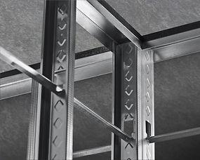 Metal Framing Drywall Broward County