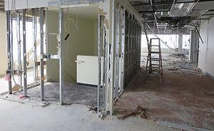 Demolition Drywall Broward County