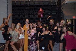Thankful for our wonderful squad _kimmassaydance!!! Recital 2018 was wonderful! So proud of everyone last night and thankful for every stude
