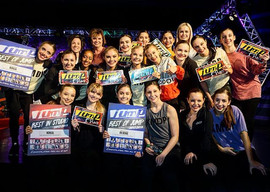 Congrats to all our wonderful kids this weekend _jumpdance Dallas! Way you kick off the season! We are so proud