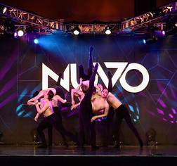 Raise your leg if you're ready for _nuvodanceconvention Denver this weekend!