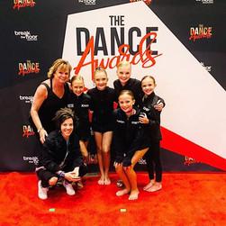 Mini Best Dancers _thedanceawards! We love you guys