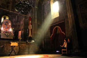 Sacred Light