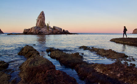 Baja Farewell