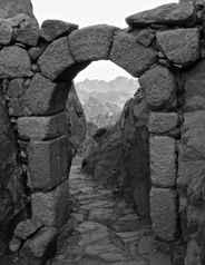 The Arch of Elijah