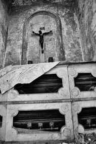 Mausoleum's Decay