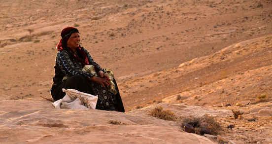 Desert Shepherd