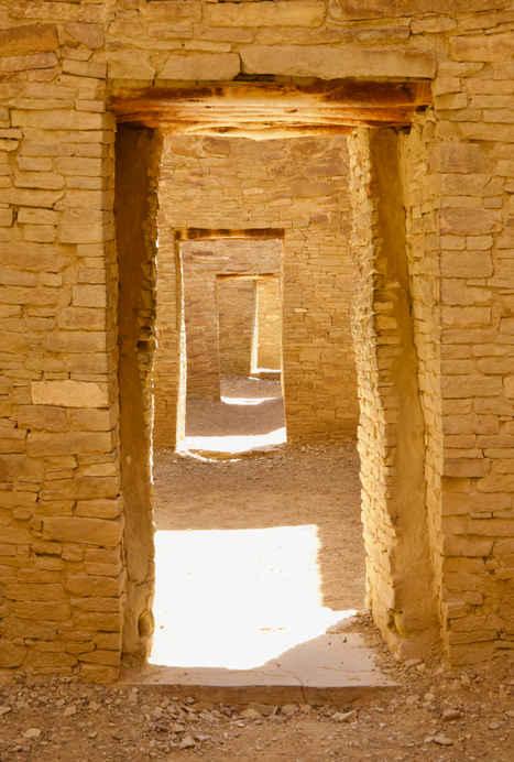 Portals of Chaco