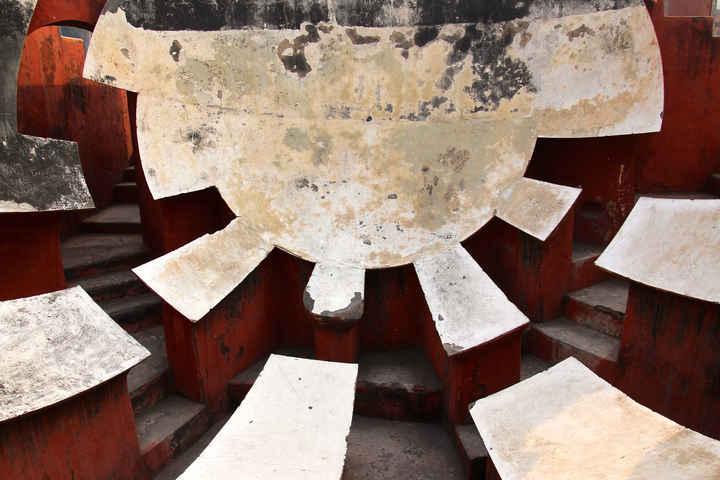 Jantar Mantar #1