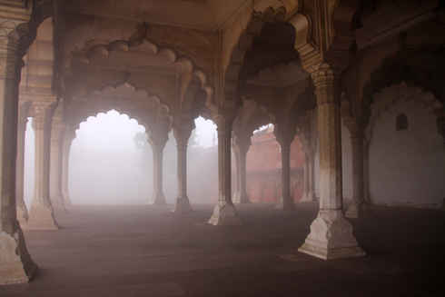 Royal Mist