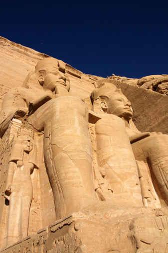 The Power of Ramses II