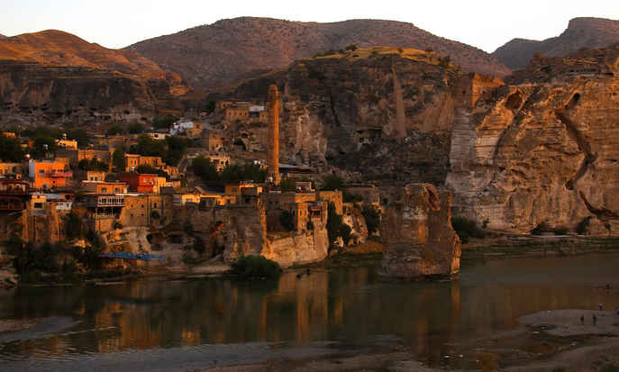 Last Days on the Tigris