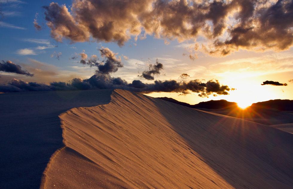 Dune Edge Ember