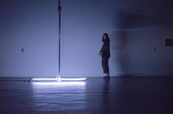 Étude de la lumière dynamique