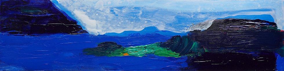 Cobalt Sea
