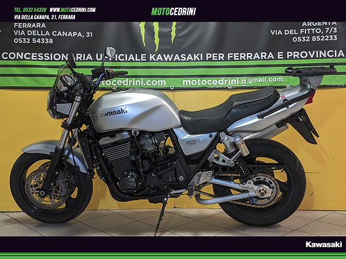 Kawasaki ZRX 1100 (2000)